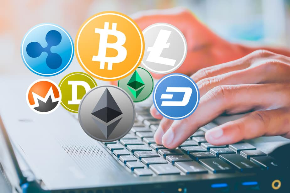 Cryptocurrency jobs san diego