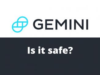 gemini logo security review